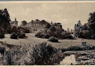 Historic Holywells