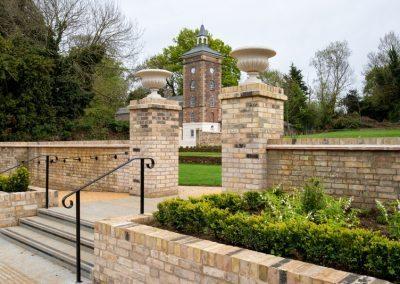 Stable block, Holywells Park. Photo: www.parrishcolmanphotography.co.uk
