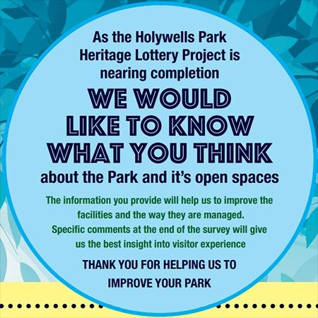 Holywells Park Survey